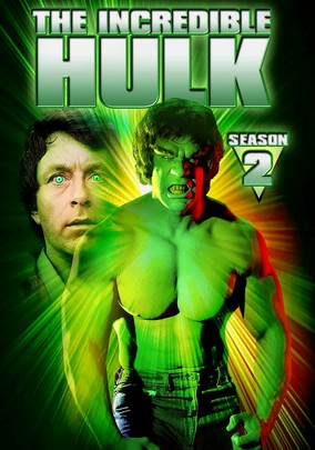 The Incredible Hulk Season 2 MoziTime