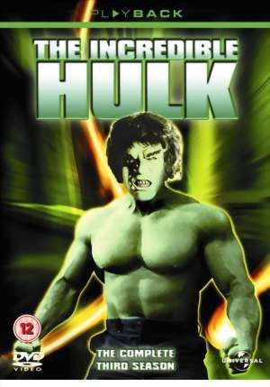 The Incredible Hulk Season 3 123Movies