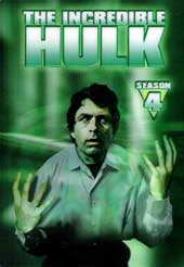 Watch Series The Incredible Hulk Season 4