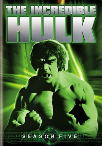 The Incredible Hulk Season 5 solarmovie