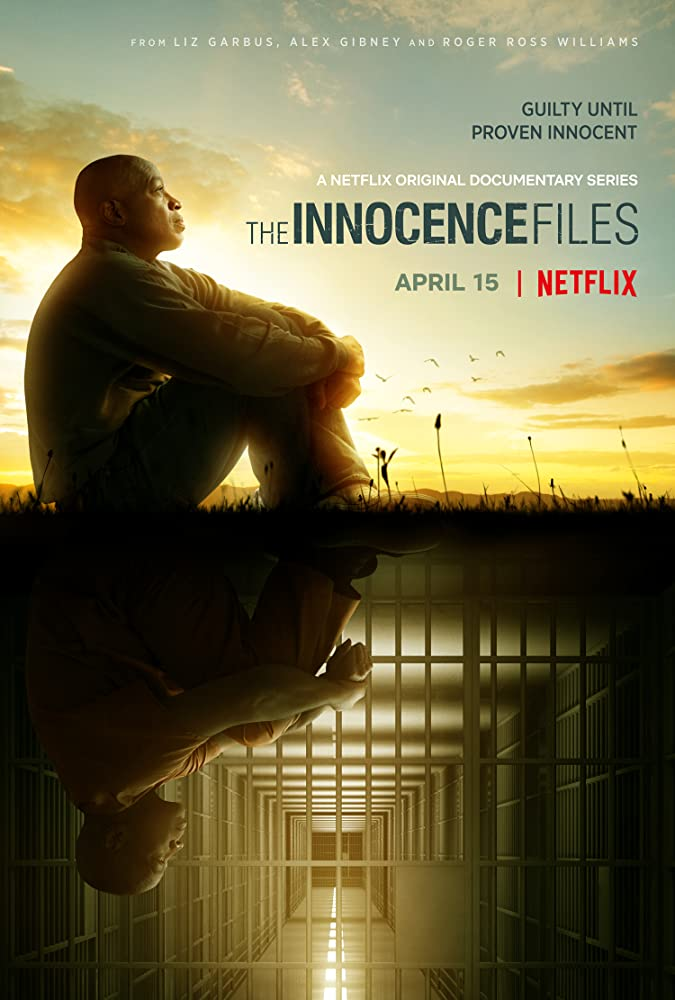 The Innocence Files Season 1 123Movies