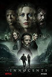 The Innocents Season 1 123Movies