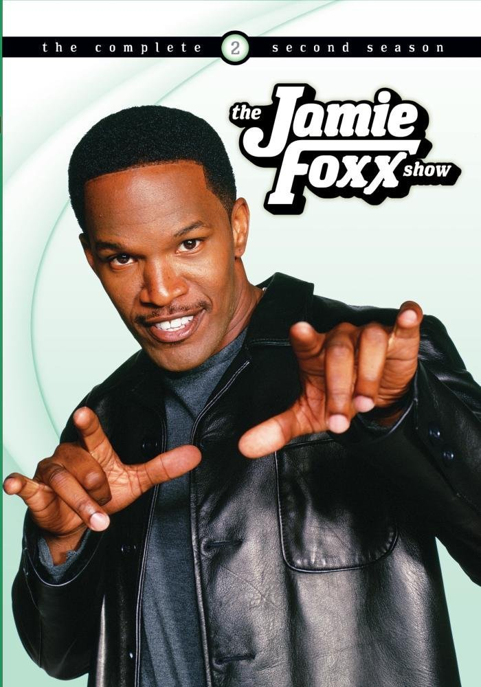 The Jamie Foxx Show Season 2