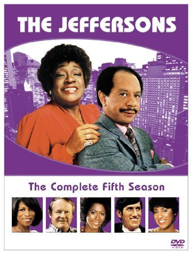 The Jeffersons Season 2 123Movies