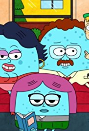 Watch Series The Jellies Season 1