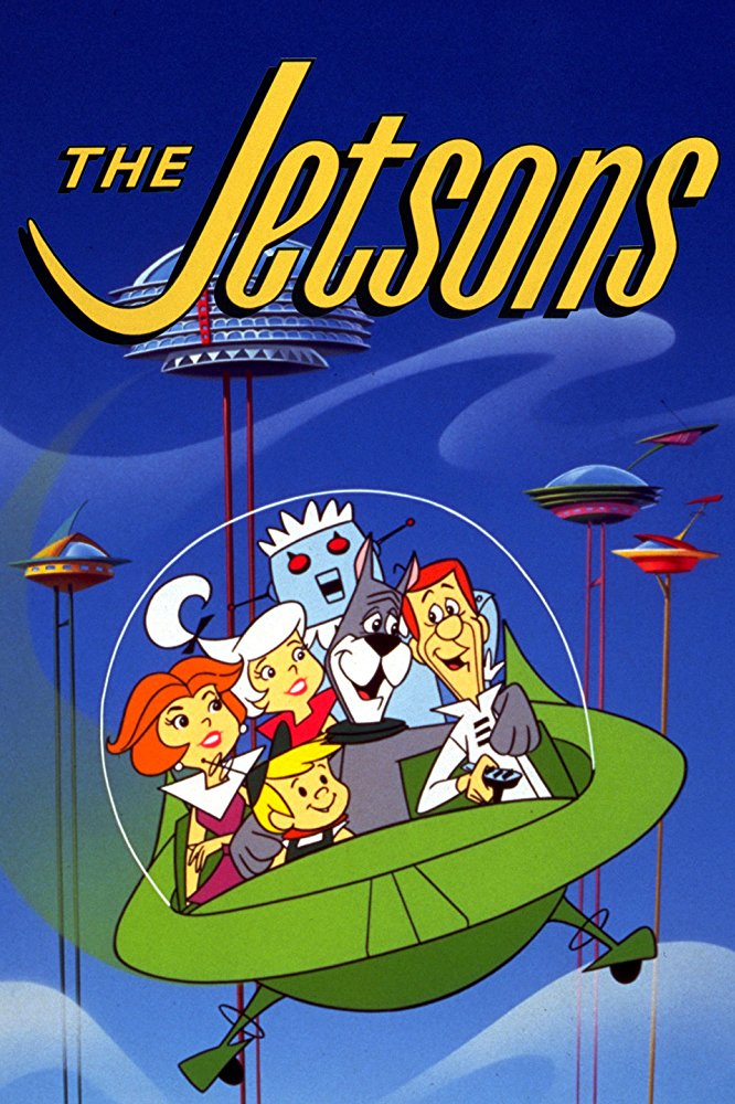 Watch Series The Jetsons Season 2