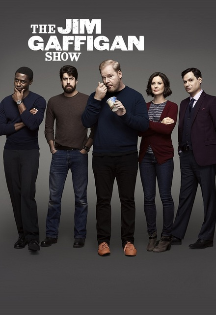 The Jim Gaffigan Show Season 2 123streams