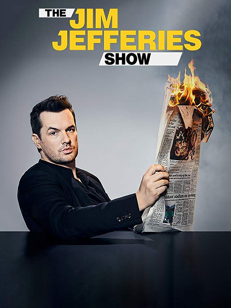 The Jim Jefferies Show Season 3 123Movies