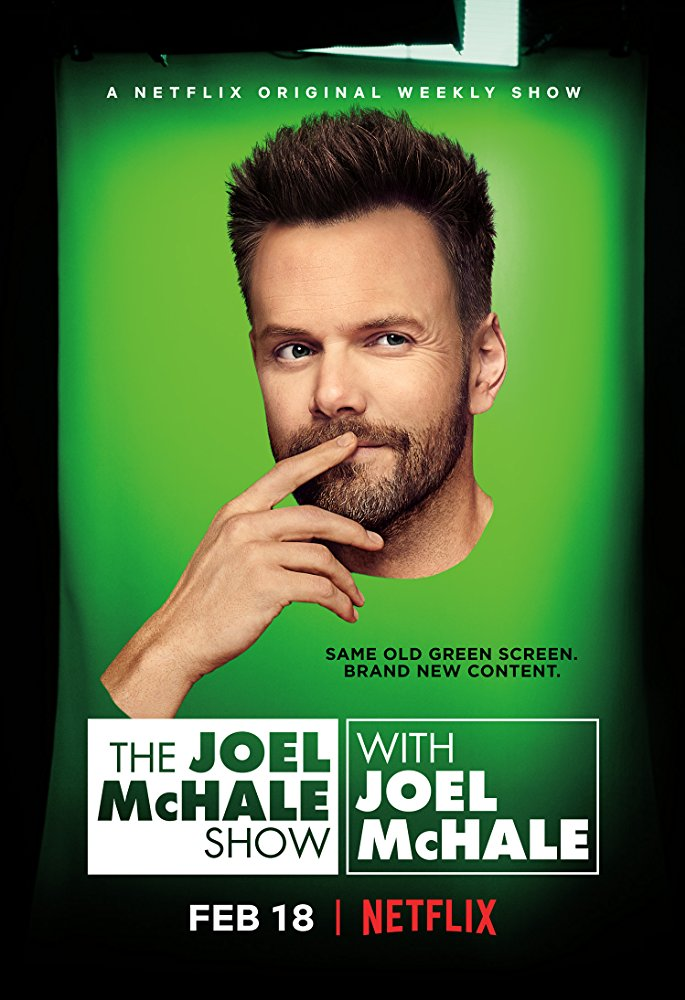 The Joel McHale Show with Joel McHale Season 1 123Movies