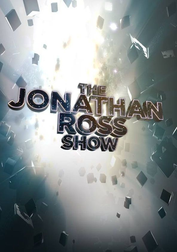 The Jonathan Ross Show Season 12 MoziTime