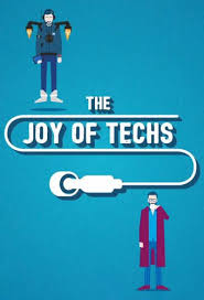 The Joy of Techs Season 1 123Movies