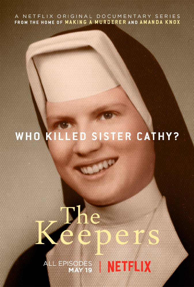 The Keepers Season 1 fmovies