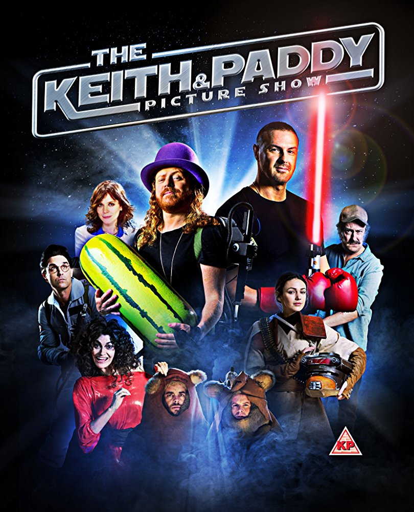 Watch Series The Keith and Paddy Picture Show Season 2