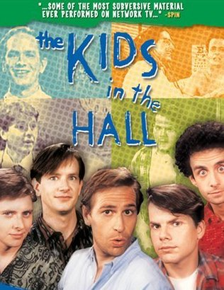 The Kids in the Hall Season 2 123streams