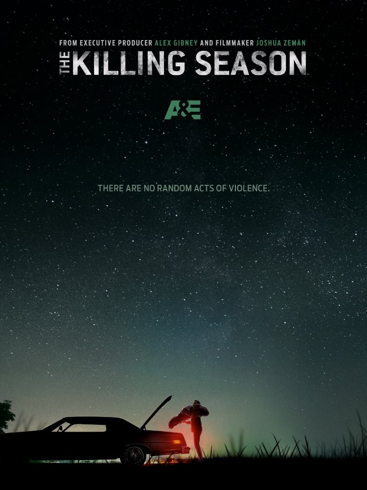 The Killing Season Season 1 123Movies