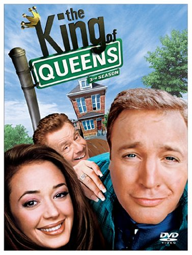 The King Of Queens Season 3 123Movies