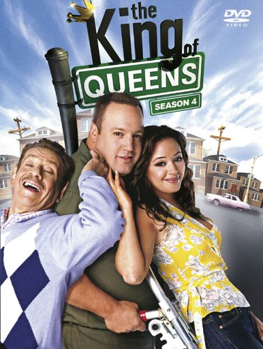 The King Of Queens Season 4 123streams