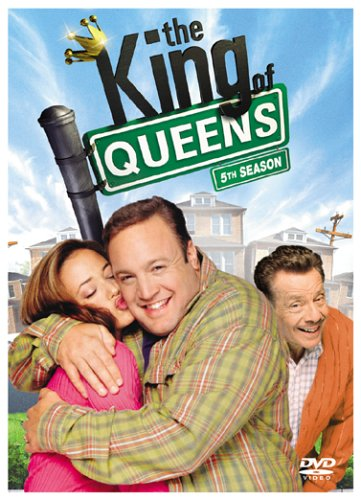 The King Of Queens Season 5 123streams