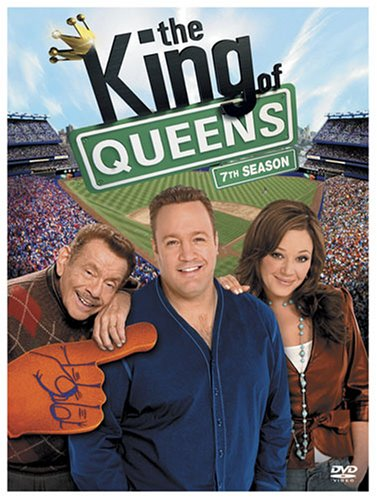 The King Of Queens Season 7 123Movies