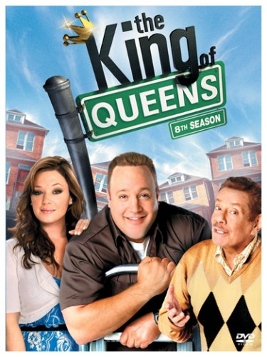 The King Of Queens Season 8 123movies