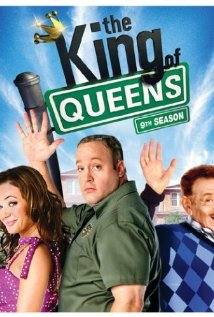 The King Of Queens Season 9 123streams