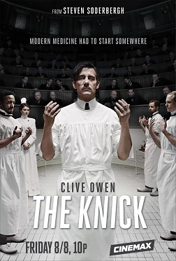 The Knick Season 1 123Movies