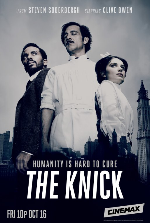 The Knick Season 2 123Movies