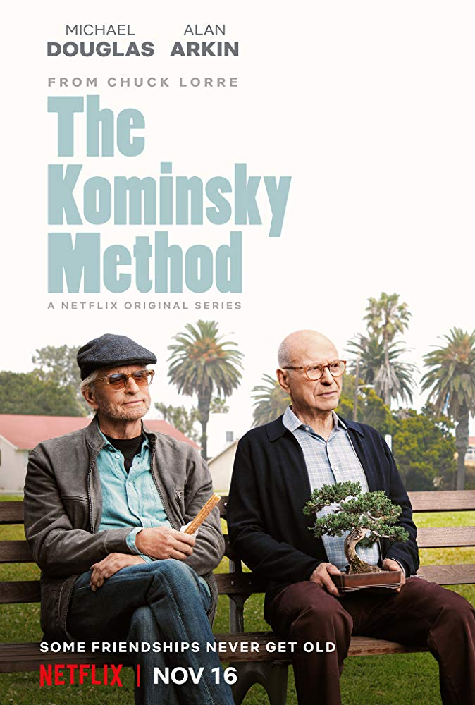 The Kominsky Method Season 1 123Movies
