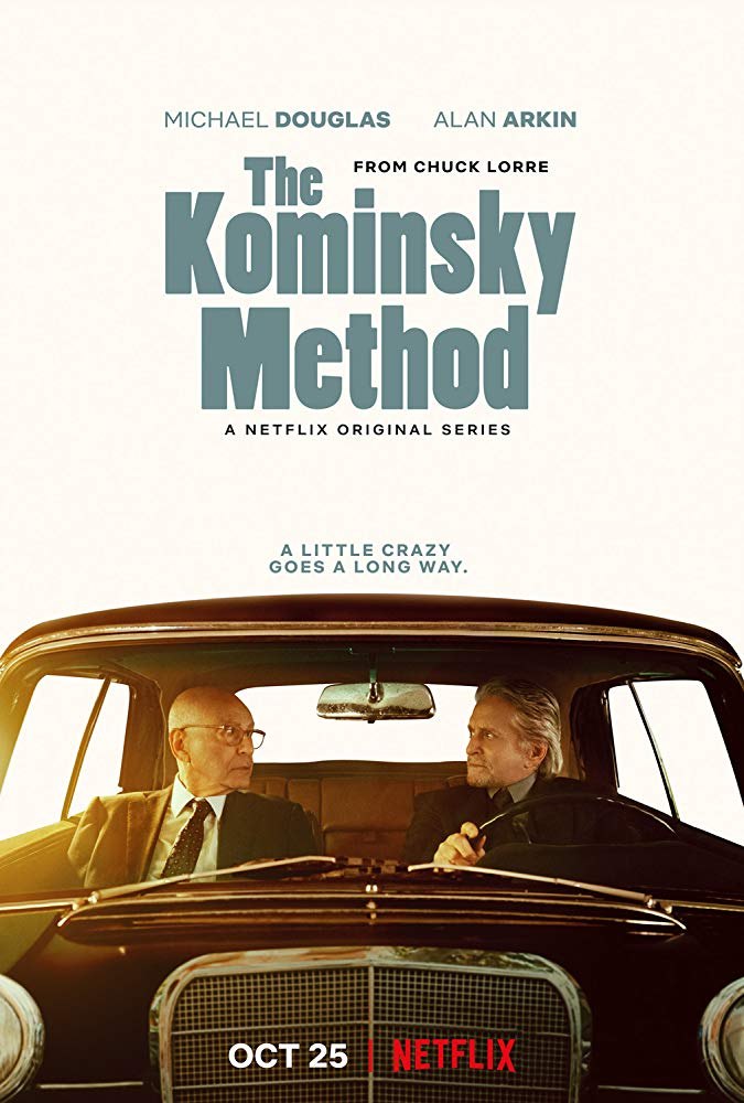 Watch Series The Kominsky Method Season 2