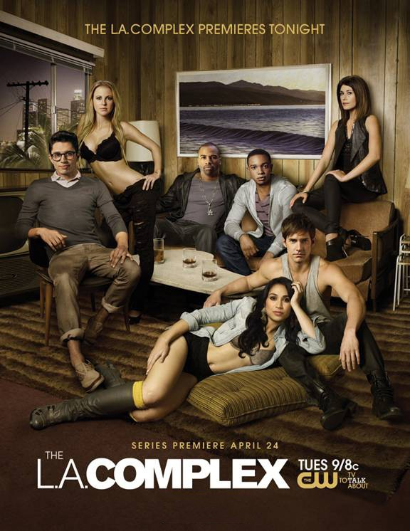The LA Complex Season 2 123Movies