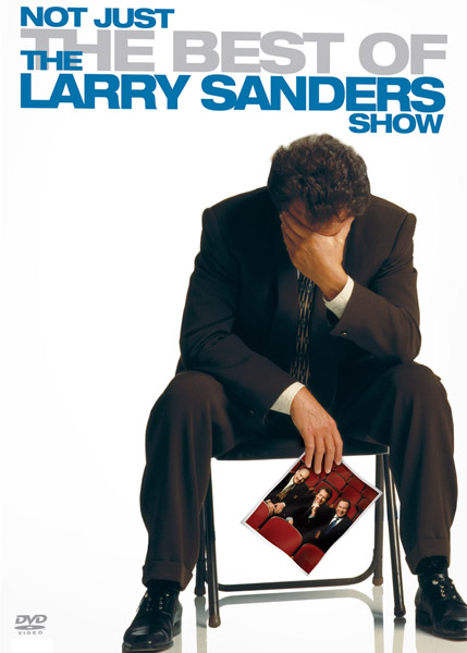 The Larry Sanders Show Season 5 funtvshow