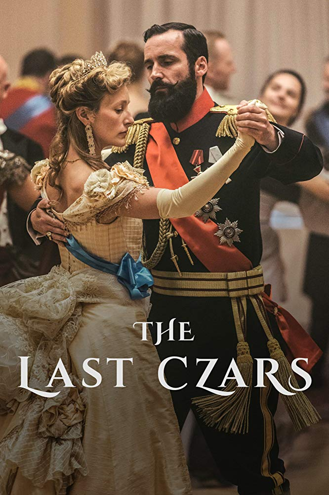 The Last Czars Season 1 funtvshow