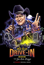 The Last Drive-In with Joe Bob Briggs Season 2 123Movies