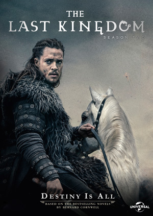 The Last Kingdom Season 2 123Movies