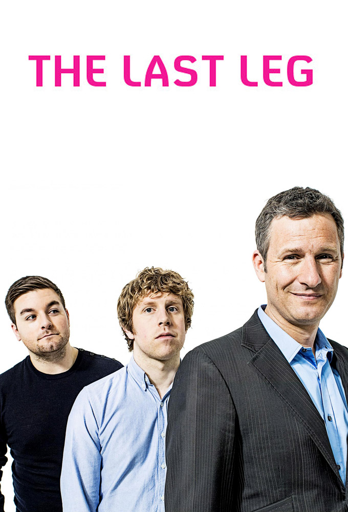 The Last Leg Season 11 123streams