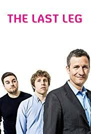 The Last Leg Season 14 123Movies
