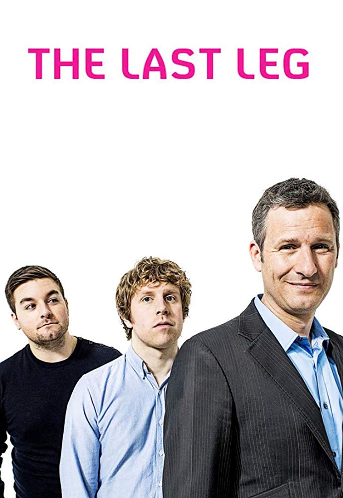 Watch Series The Last Leg Season 17