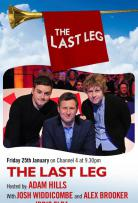 Watch Series The Last Leg Season 18