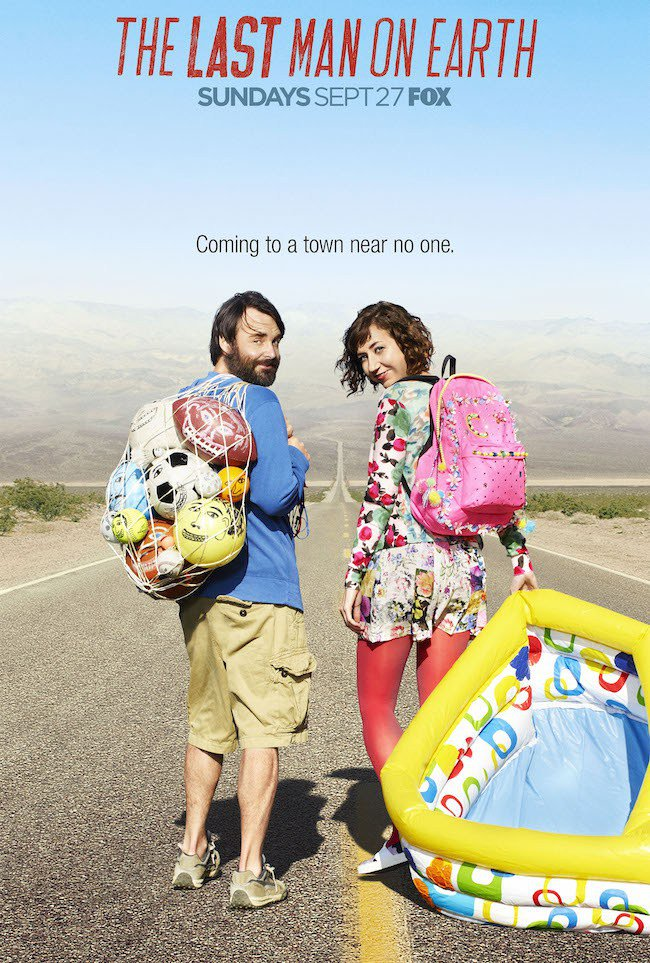 The Last Man On Earth Season 2 123streams