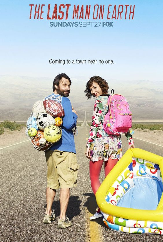 The Last Man On Earth Season 3 123Movies