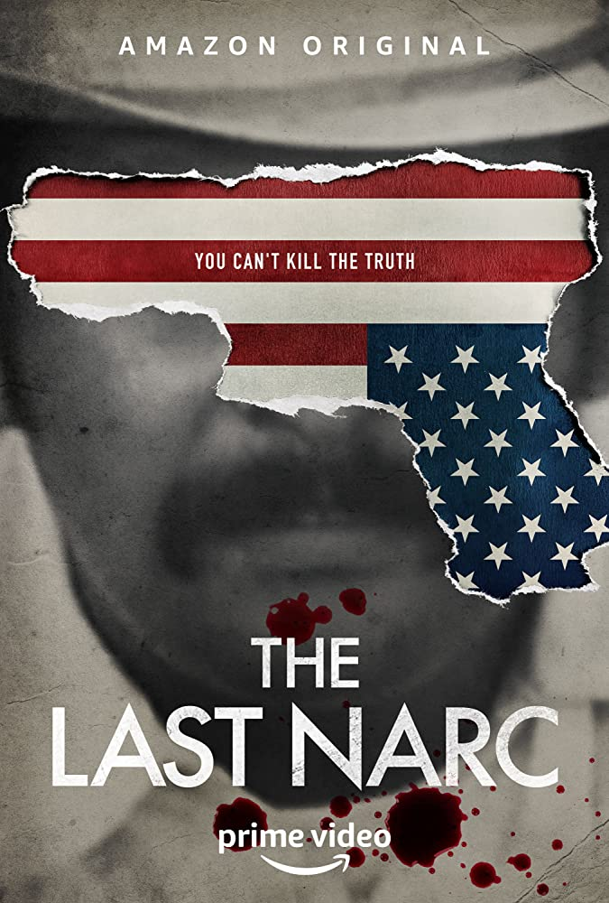 The Last Narc Season 1 123Movies