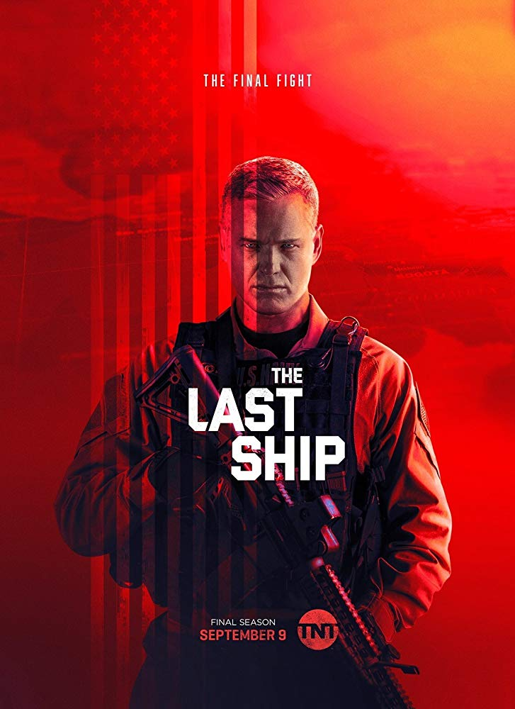 The Last Ship Season 5 123streams