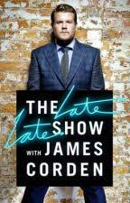 Watch Series The Late Late Show with James Corden 2017 Season 1