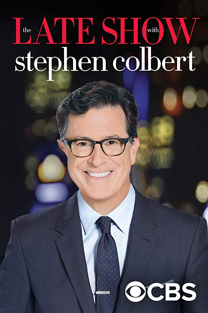The Late Show with Stephen Colbert 2015 Season 1 fmovies