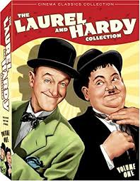 The Laurel and Hardy Show - Collection Season 1 Projectfreetv