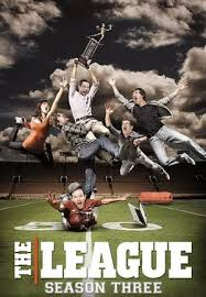The League Season 03 123Movies