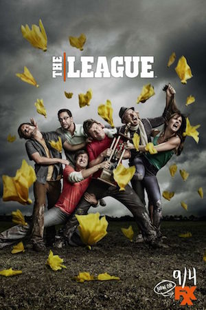 The League Season 5 123Movies