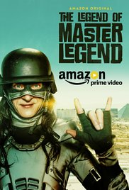 The Legend of Master Legend Season 1 123Movies