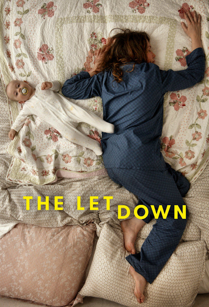 Watch Series The Letdown Season 2