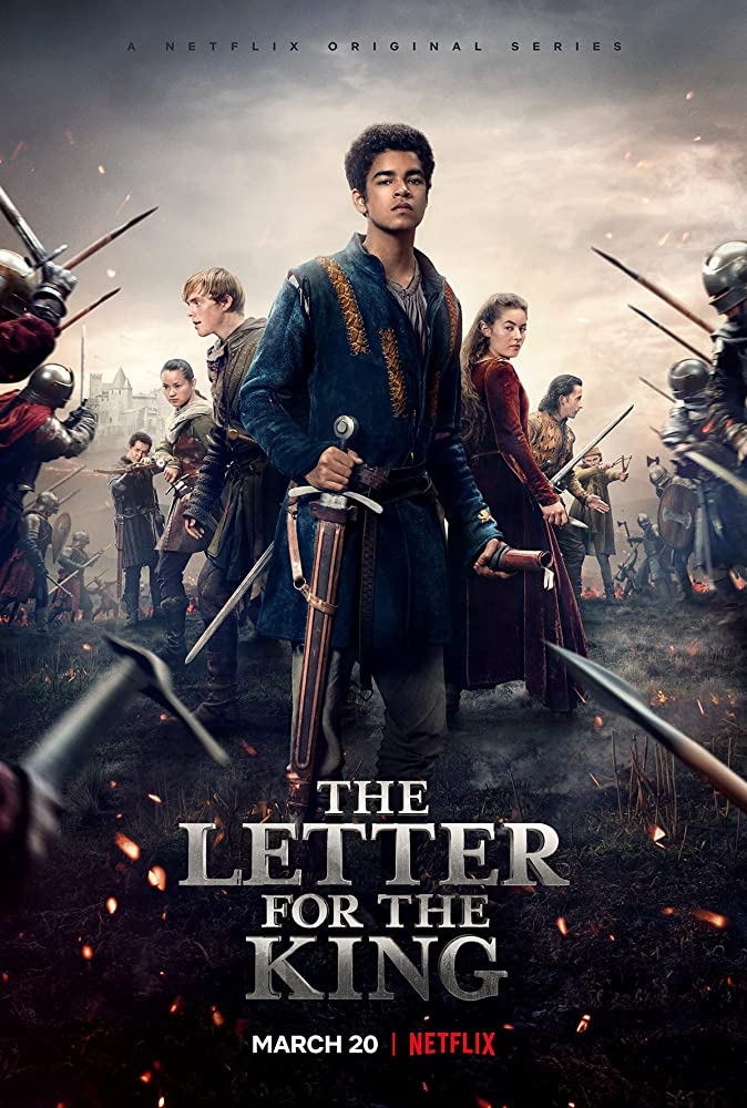 The Letter for the King Season 1 123Movies